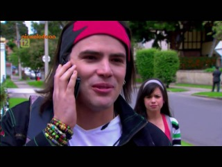 Chica Vampiro PL Odc. 78 część I Daisy Y El Rock & Roll
