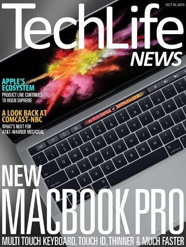 Techlife News October 30 2016