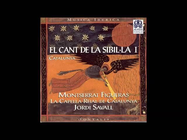 Jordi Savall El Canto de la Sibila