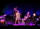 Andrea Motis Joan Chamorro Quartet - Catania Jazz, Teatro ABC, 8 novembre 2017