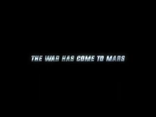звездный десант. предатель Марса