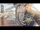 BANK ROOF | POLICE escape | Lviv Ep 36