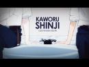 You Don't Need Me [Kaworu/Shinji]