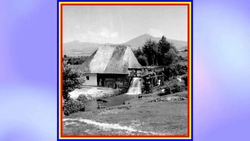 Oana Matei si fratii Mat La moara cea dintre sate