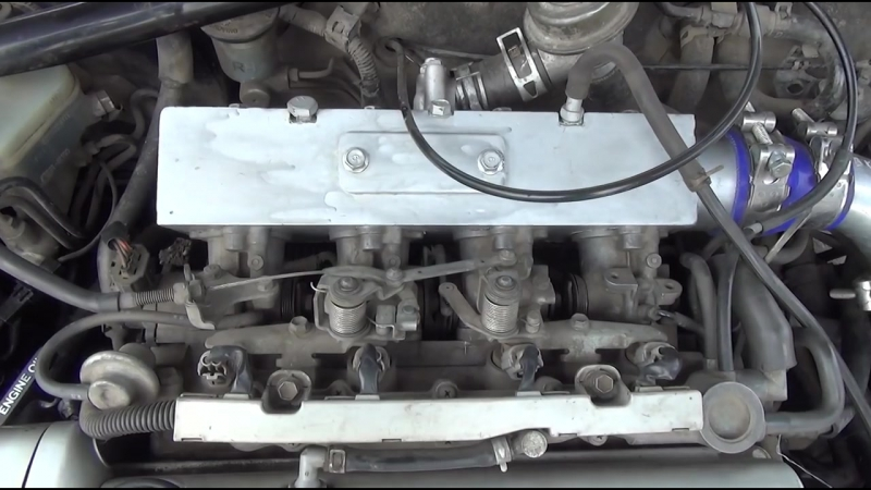 Тюнинг Тайм- Toyota Corolla Levin 1.6 160 л.с. - TheWikiHow - автошоу - YouTubevia torchbrowser