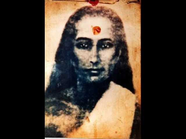 Om Kriya Babaji Namah Om by acharya Ishvaraji