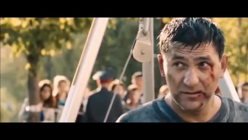 Григорий Лепс-Я Счастливый(к_ф Метро)