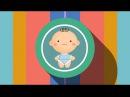 Восьмой месяц жизни Календарь развития ребенка