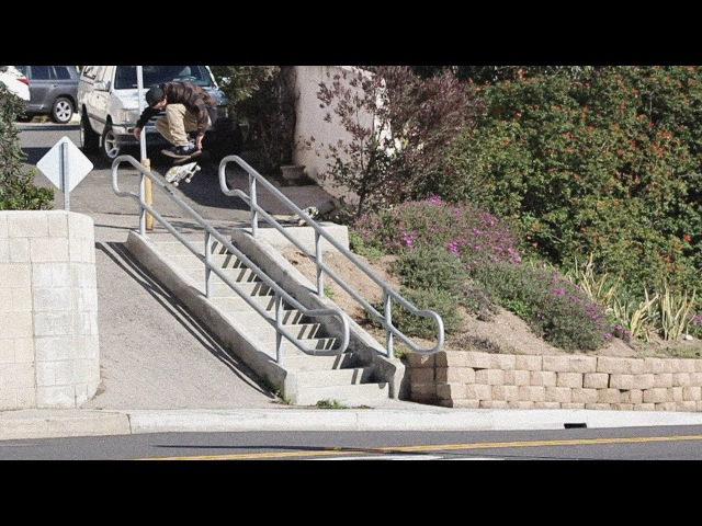 Chris Joslin Ode To London RAW