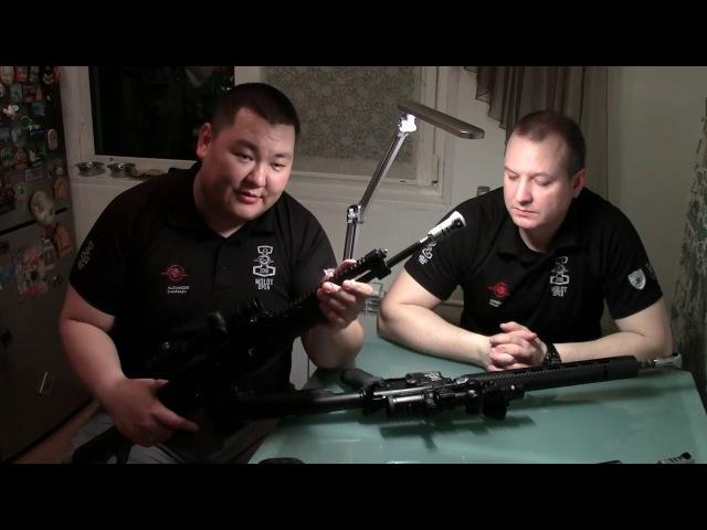 Проект ВПО-125 Как рождался концепт (feat Raskin Sergii)
