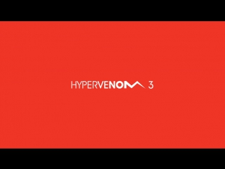 Nike Football Presents_ Hypervenom 3 featuring Robert Lewandowski, Edinson Cavani and Harry Kane