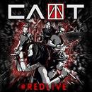 НОВЫЙ КОНЦЕРТНЫЙ DVD СЛОТ #REDLIVE  Сегодня, 20 октября, состоялся релиз концертного DVD группы [clu