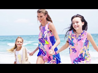 Lilly Pulitzer: Our Newest Summer Collection Has Landed