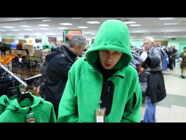 Куртка Splav Kashkar 2 цветная Polartec®