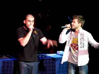 Вахтанг Каландадзе и Андрей Grizz-lee -  Beatbox