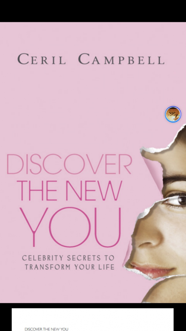 Discover the New You Celebrity