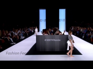 Collective Show By Alta Costura ¦ Spring⁄Summer 2018 ¦ Mercedez Benz Fashion Week Russia