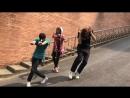 NCT (Ten Johnny Mark Haechan) - DRAKE In My Feelings Challenge