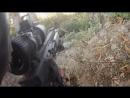 Afghanistan War POV Combat From British Soldier