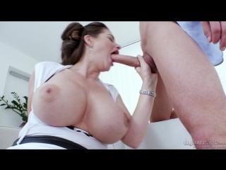 Cathy heaven (amazing tits)[2018, anal sex, big tits, big ass, gape, milfs, hd 1080p]_1080p