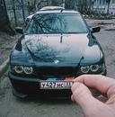 Илья Махаев