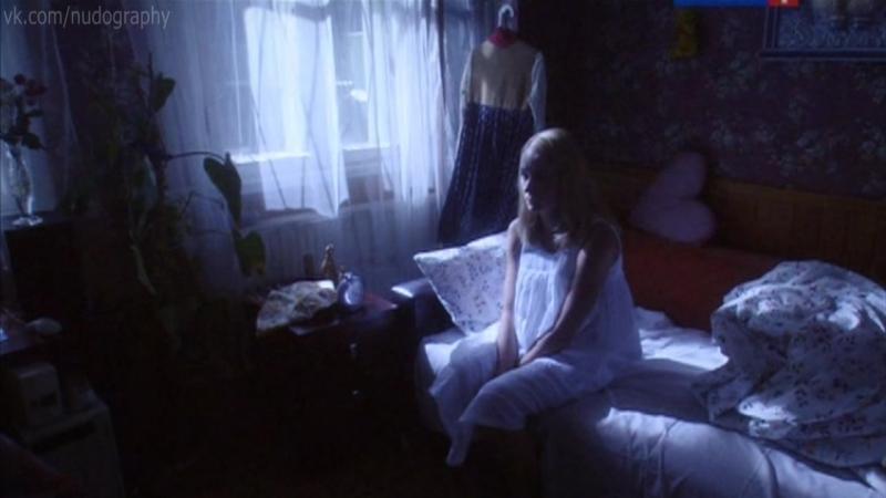 Анастасия Панина в сериале Буду верной женой 2011 Светлана Демина Серия 2