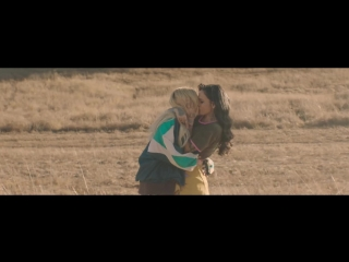 "Hayley kiyoko ""what i need"" (feat. kehlani) [official video]"