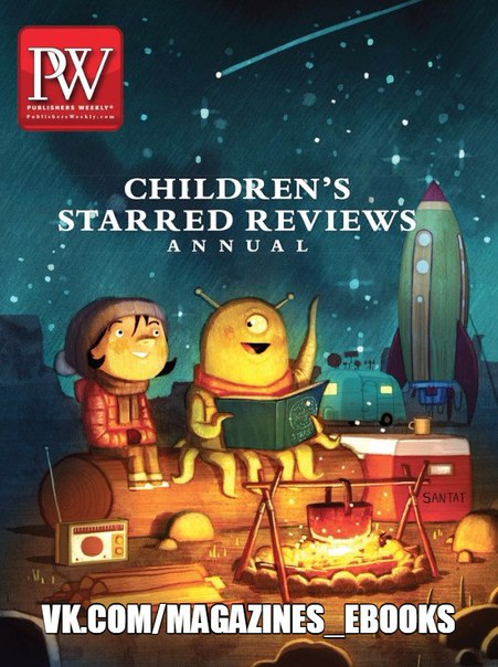 Publishers Weekly  December 01 2017