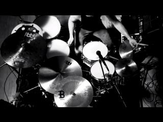 "Meinl Cymbals - Aric Improta - ""Blur-Lights in the Videodrome"""