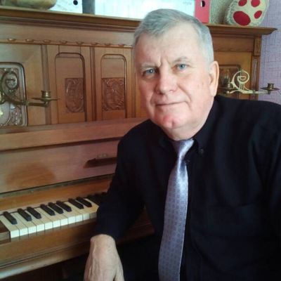 Алекесандр Зинченко