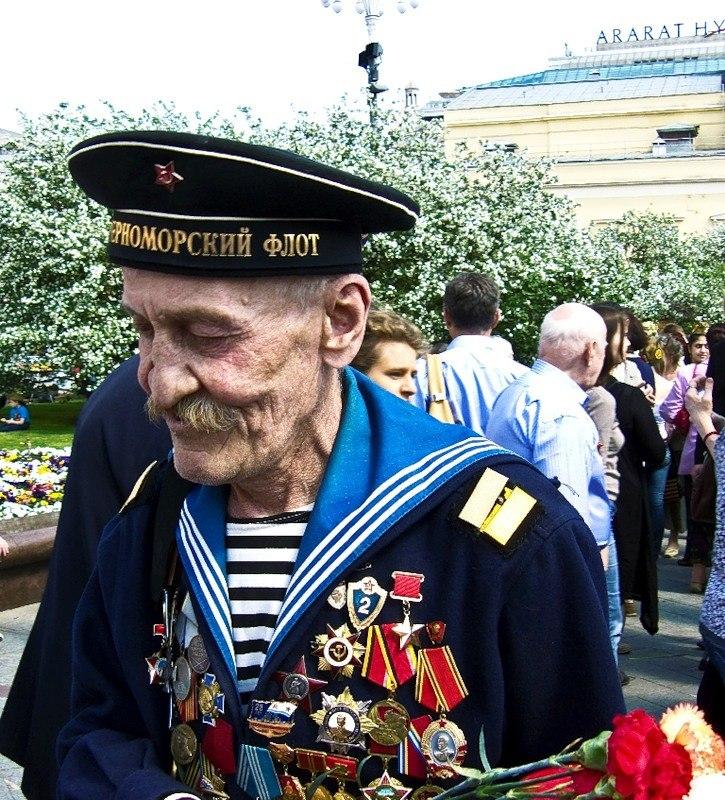 Ноу-хау последних лет, фальшивые ветераны., image #16