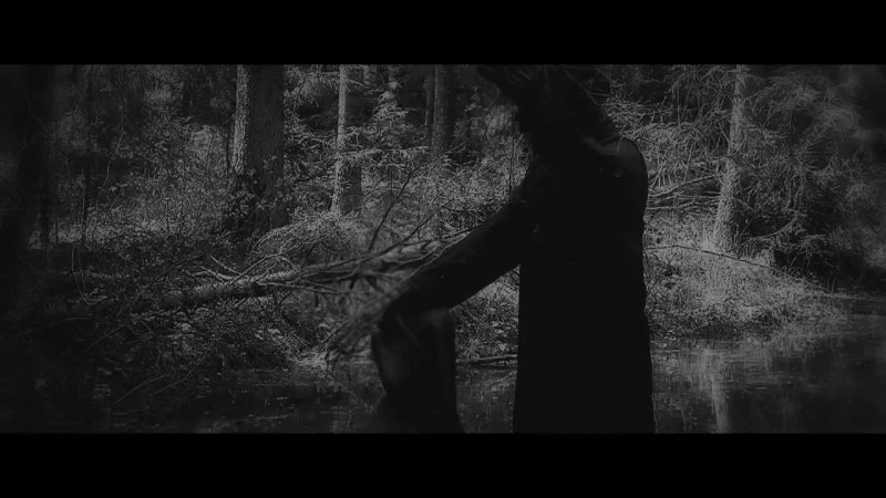 Vidir Becksvart Music video Metal