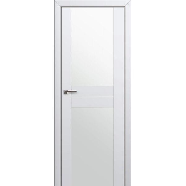 Межкомнатная дверь PROFIL DOORS 10 U ( АЛЯСКА)