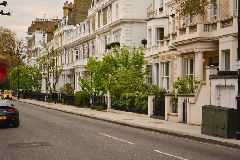 Топ-7 районов Лондона, изображение №17