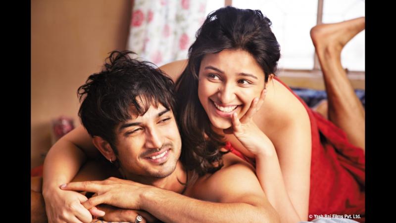 Chanchal Mann Ati Random Shuddh Desi Romance Indian Films Настоящий индийский роман RUS SUB