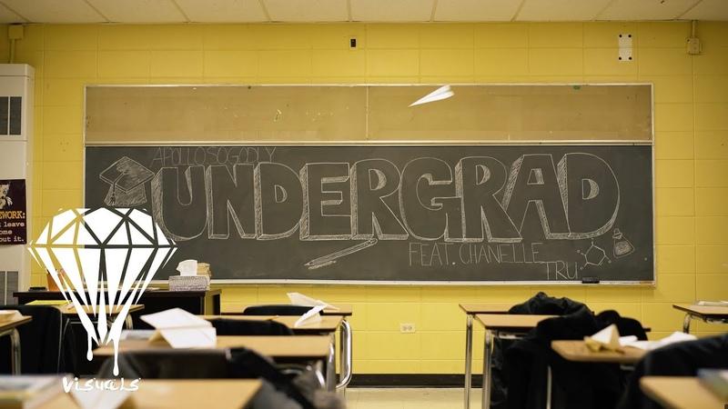 APOLLOSOGODLY Undergrad ft Chanelle Tru Official Video