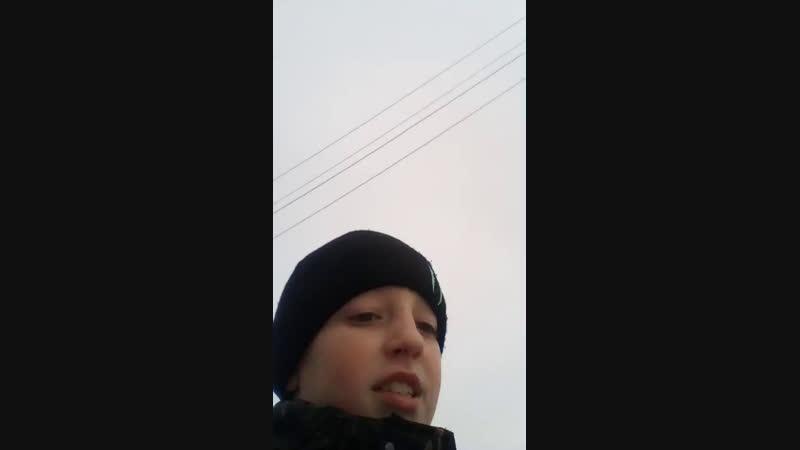 Максим Исаев Live