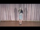 Анастасия Воронина - Баллада о черством куске