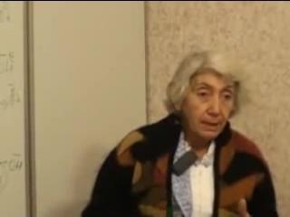 Марва Оганян. Учимся лечиться