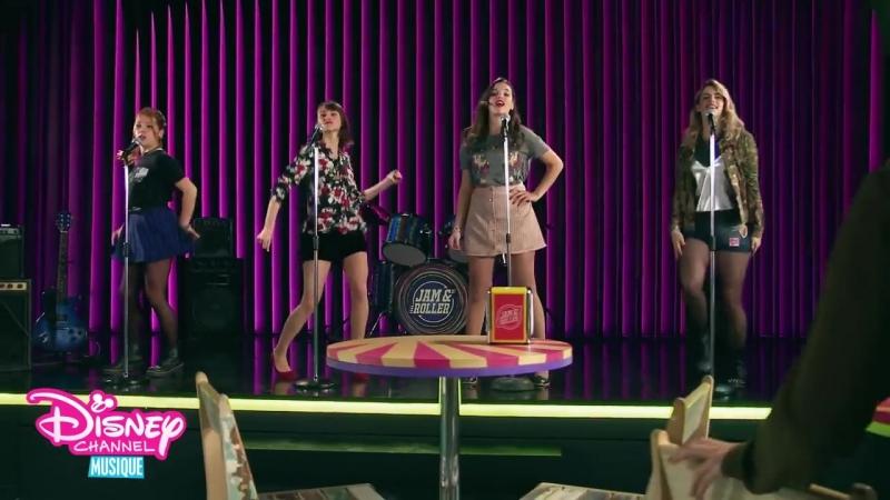 Soy Luna, saison 3 - Chanson _ Fush te vas (épisode 21 )