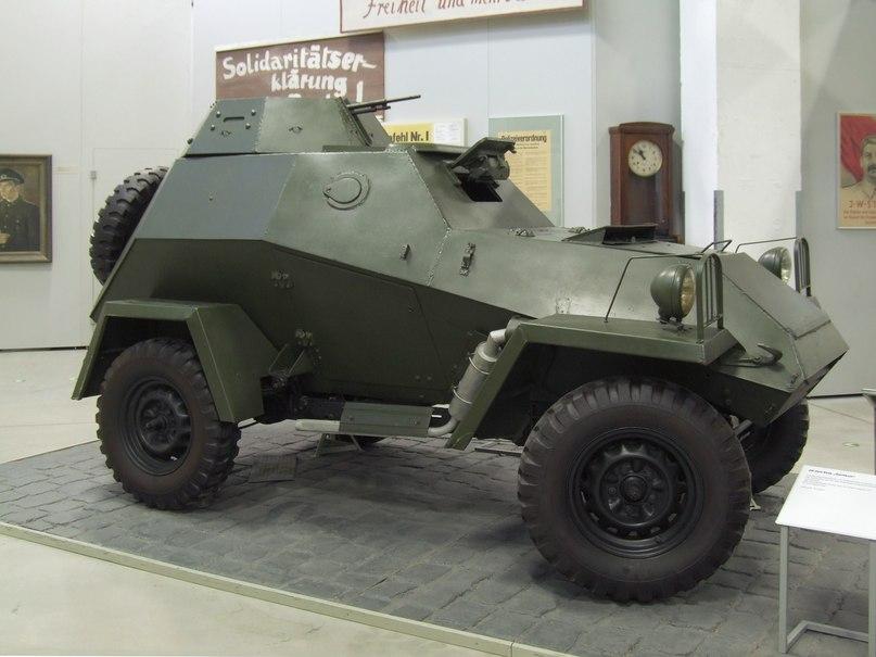 Военно-исторический музей вооружённых сил Германии, изображение №29