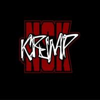 Логотип KRUMP / NOVOSIBIRSK