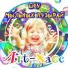 Аниматоры на детский праздник |Art-Xaoc| Воронеж