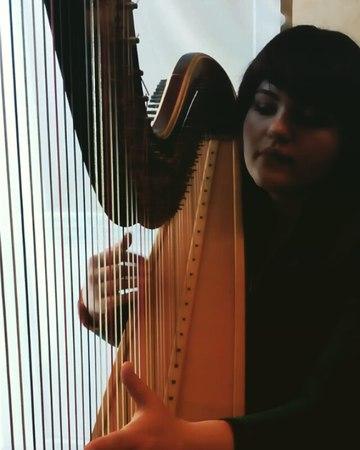 Eva Panchenko on Instagram My harp version of absolutly ingenious guitar solo from Stoned Jesus YFS ❤ @stonedjesusband stonedjesus harp cover