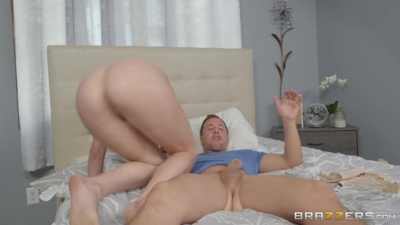 Hot Blonde Teen Pov Blowjob