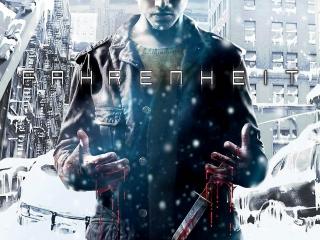 Fahrenheit: Indigo Prophecy Remastered 2 часть