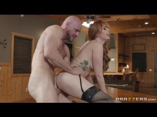 Lauren phillips (cabin fever)[anal porno,sex,gape,глубокий анал,жесткий анальный,new porn 2018] 18+1080hd