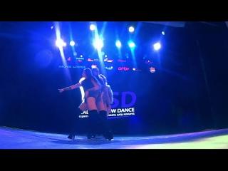LSD 2017 - Blackberry  Erotic Show New Formation (Киров)