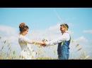 Свадебный мини-клип. Артём и Анна Слободяник