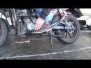 Как переключать передачи на мотоцикле. Мотошкола А